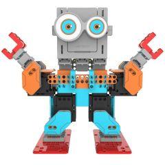 UBTECH Jimu Robot BuzzBot & MuttBot Kit