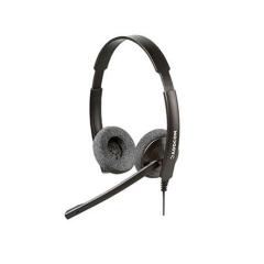 Addcom (ADD-44) Binarural Headset for Everyday Use