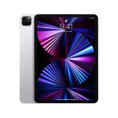 Apple M1 11-inch iPad Pro Wi-Fi + Cellular 256GB - Silver MHW83X/A