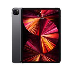 Apple M1 11-inch iPad Pro Wi-Fi + Cellular 512GB - Space Grey MHW93X/A