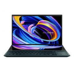 Asus ZenBook Pro Duo 15 UX582LR-H2013T 15.6in OLED 4K Touch i7-10870H RTX3070 16G 1TB Laptop