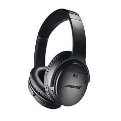 Bose QC35 QuietComfort 35 II Wireless Headphones - Black