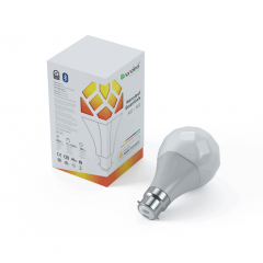 Nanoleaf Essentials Smart Bulb A60 | B22