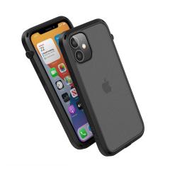 Catalyst Influence Impact Case for iPhone 12 Mini - Black
