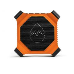 ECOXGEAR EcoEdge+  Wireless Bluetooth Speaker - Orange