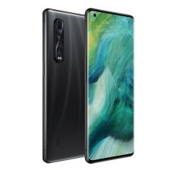 OPPO Find X2 Pro 5G Phone - Black