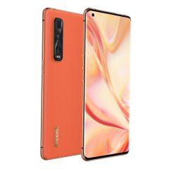 OPPO Find X2 Pro 5G Phone - Orange