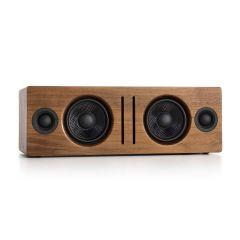 Audioengine B2 Wireless Bluetooth Speaker - Walnut