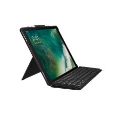 Logitech Slim Combo Keyboard Case for iPad Pro 10.5