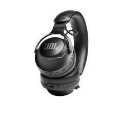 JBL Club 700BT Wireless Bluetooth On-Ear Headphones - Black