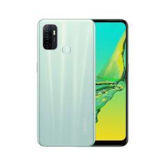 OPPO A53 Mint Cream Unlocked Mobile Phone [Au Stock]