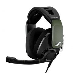 EPOS Sennheiser GSP 550 7.1 Surround Sound USB Gaming Headset