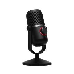 Thronmax MDrill Zero Plus 96kHz USB Microphone - Jet Black