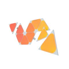 Nanoleaf Shapes Triangles Mini Expansion - 10 Pack