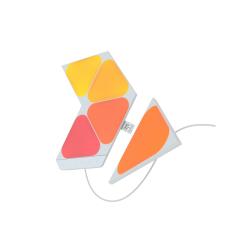 Nanoleaf Shapes Triangles Mini Starter Kit - 5 Pack