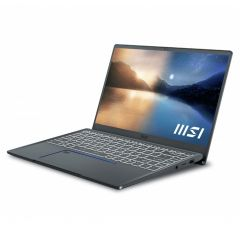 MSI Prestige 14 A11SCS-020AU 14in Thin Bezel FHD i7-1185G7 GTX1650Ti 16GB 1TB Laptop