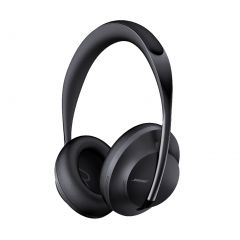 Bose Noise Cancelling Headphones 700 - Black