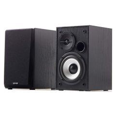 Edifier R980T Powered 2.0 Bookshelf Speakers - Black