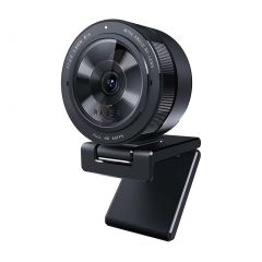 Razer Kiyo Pro - USB Camera with High-Performance Adaptive Light Sensor RZ19-03640100-R3M1