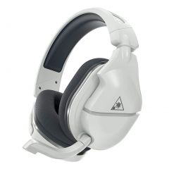 Turtle Beach Stealth 600P Gen2 Gaming Headset for PS4/PS5 - White