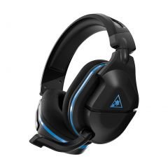 Turtle Beach Stealth 600P Gen2 Gaming Headset for PS4/PS5 - Black