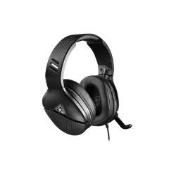 Turtle Beach Recon 200 Multi Platform Gaming Headset - Black