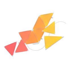 Nanoleaf Shapes Triangles Starter Kit - 9 Pack