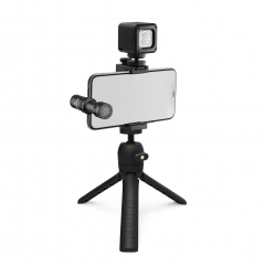 Rode Vlogger Kit iOS Edition - Microphone Kit for iOS Devices
