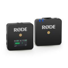 Rode Wireless GO Compact Wireless Microphone System (WIGO)