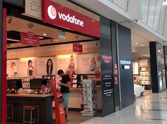 Rhodes Store